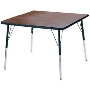 Artco Bell 1207 Square Activity Table 30 x 30 Everything