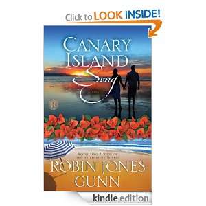 Canary Island Song Robin Jones Gunn  Kindle Store