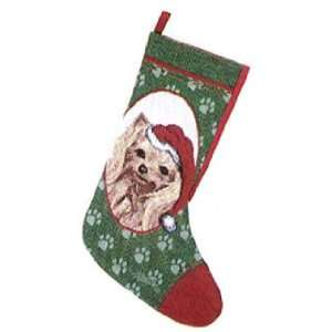 Yorkie / Yorkshire Terrier Dogs Tapestry Christmas