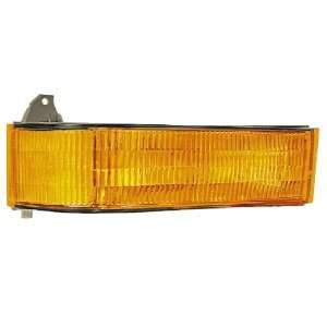 FORD BRONCO/ EXPLORER/RANGER PICKUP LEFT PARK SIGNAL LIGHT 89 90/91 94
