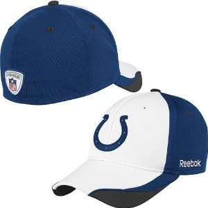 Mens Indianapolis Colts Players Sideline Cap Sports
