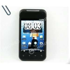3G WCDMA+GSM WIFI dual sim mobile phone Cell Phones & Accessories
