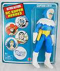mattel dc retro acti on super heroes captain cold figure $ 14 99