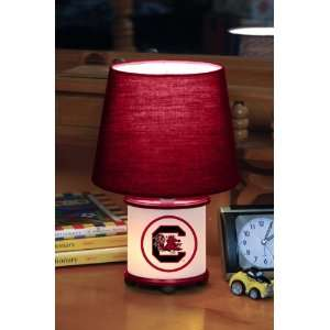 Carolina Gamecocks Football Multi Function Table Lamp