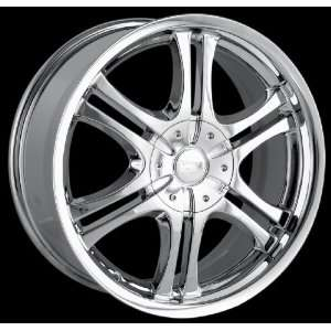 ION 22 INCH CHROME WHEEL ACURA FORD HONDA INFINITI LINCOLN