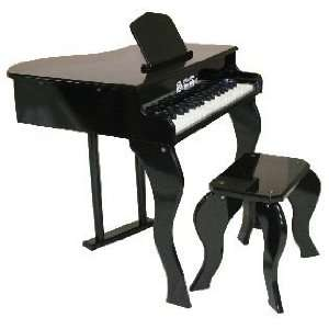 Schoenhut Elite Baby Grand Piano Toys & Games
