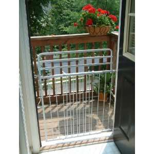 Cardinal Gates Duragate Safety Gate White    Baby