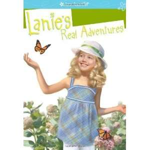 Real Adventures (American Girl Today) [Paperback] Jane Kurtz Books