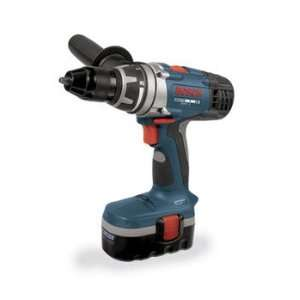 Factory Reconditioned Bosch 35618 RT 18 Volt 1/2 Inch Brute Tough