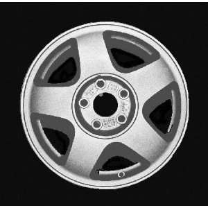 93 ACURA NSX ALLOY WHEEL RIM 16 INCH, Diameter 16, Width 8 (5 SPOKE