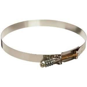 Murray TBLS Series Stainless Steel 300 Spring Hose Clamp, 7.53 Min
