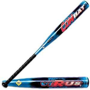 Combat Virus Senior League Baseball Bat