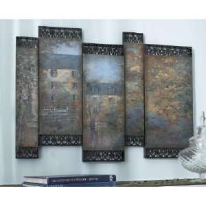 43943 CBK Lighting Wall Decor Collection lighting