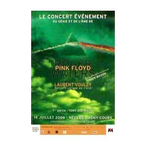 PINK FLOYD Roger Waters   Centenaire du Grand Prix France