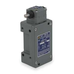 SQUARE D 9007CR53H Limit Switch,Side Push Rod,1 N.O.,1 N.C