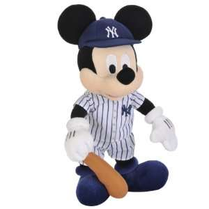 MLB New York Yankees 14 Uniform Mickey Mouse