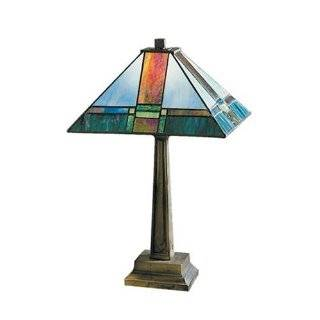 Lite Source LS 20812 Farah Table Lamp, Dark Bronze with