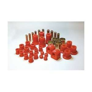 Energy Suspension 418125R Bushings   Suspension Bushing