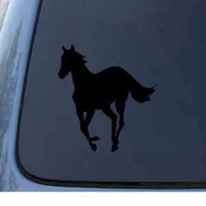 Pony   Car, Truck, Notebook, Vinyl Decal Sticker #1092  Vinyl Color
