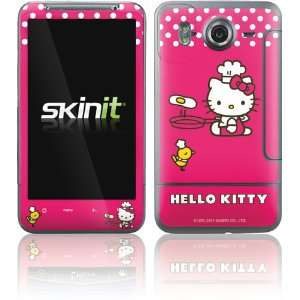 Skinit Hello Kitty Cooking Vinyl Skin for HTC Inspire 4G