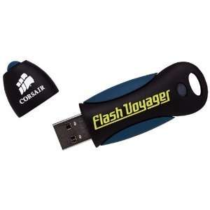 Corsair 8GB Flash Voyager USB 2.0 Flash Drive CMFUSB2.0
