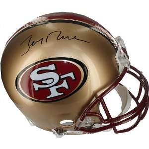 Jerry Rice San Francisco 49ers Autographed Full Size