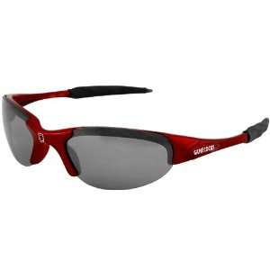 South Carolina Gamecocks Garnet Sport Sunglasses Sports