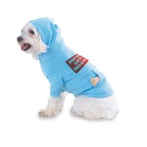BASSETT HOUNDS LEAVE PAW PRINTS ON YOUR HEART Hooded