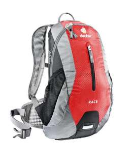 Deuter Race Bike Cycling Backpack bag 10L Red