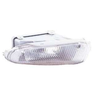 Dodge Caravan/Plymouth Voyager Replacement Fog Light