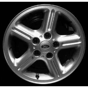 02 04 LAND ROVER FREELANDER ALLOY WHEEL RIM 16 INCH SUV, Diameter 16