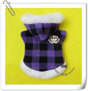 Warm snowsuites sweater coats jacket, dog pet clothes,
