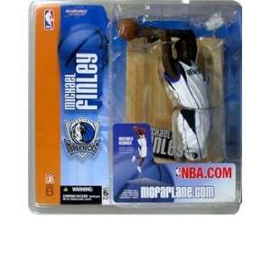 Michael Finley Action Figure Toys & Games