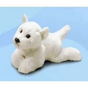 Russ Berrie Yomiko West Highland Terrier 7.5 Toys
