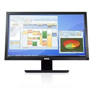 Dell 21 5 Widescreen LED LCD Monitor