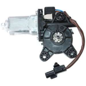 Santa FE Front Passenger Side Replacement Power Window Regulator Motor