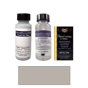 1 Oz. Nordschleife Gray Metallic Paint Bottle Kit for 2011