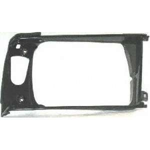 82 83 TOYOTA COROLLA HEADLIGHT DOOR RH (PASSENGER SIDE), Coupe