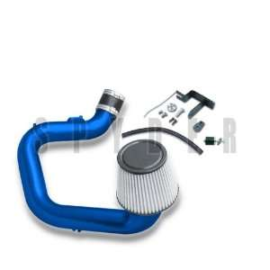 Toyota Corolla 03 04 / Matrix 02 05 XR Cold Air Intake / Filter   Blue