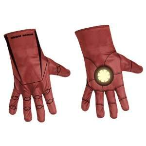 Kids Iron Man Gloves Toys & Games
