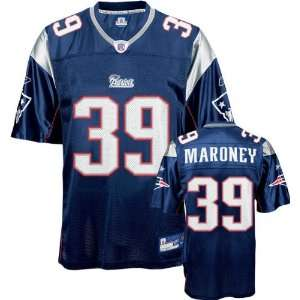 Laurence Maroney Navy Reebok NFL New England Patriots Toddler Jersey