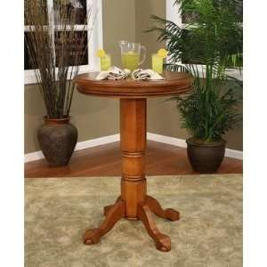 American Heritage 100580CD Larosa Pub Table Furniture & Decor
