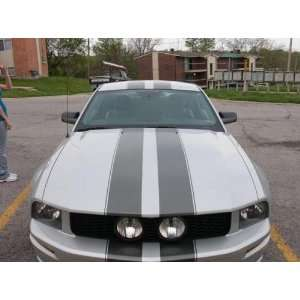 FORD MUSTANG 9Rally Stripe 210 long any car truck