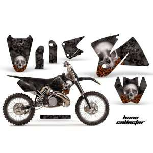 Amr Racing KTM C2 Sx, Exc, MXC Mx Dirt Bike Graphic Kit   1998 2000