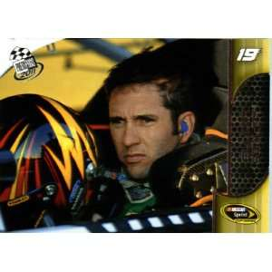 2011 NASCAR PRESS PASS RACING CARD # 31 Elliott Sadler NSCS Drivers In
