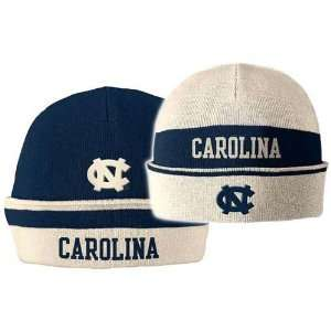 Nike North Carolina Tar Heels (UNC) Navy & Beige Zone