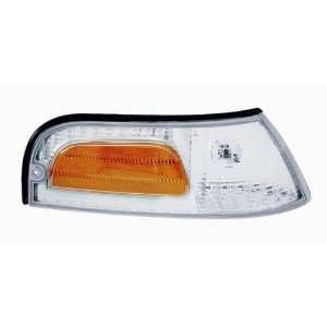 Ford Crown Victoria Park & Side Marker Lamp Combo RH (passengers side
