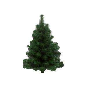 24 Prelit Douglas Wall Christmas Tree 50 Clear Lights 95T