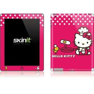 Hello Kitty Cooking skin for Apple iPad 2