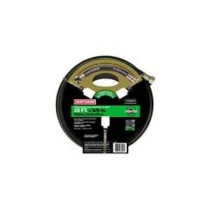 Craftsman 5/8 in. x 25 ft. Heavy Duty Hose Patio, Lawn & Garden